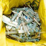 Descarte de Resíduos de Clínicas Veterinarias
