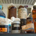 Gestão de Resíduos Químicos